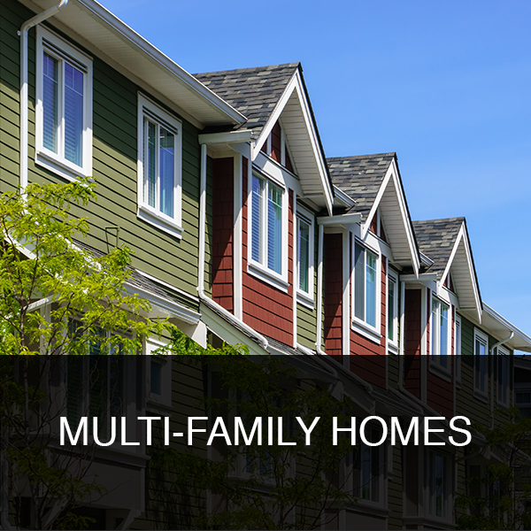 Multi family homes rmc realty advisors for Multi family home builders