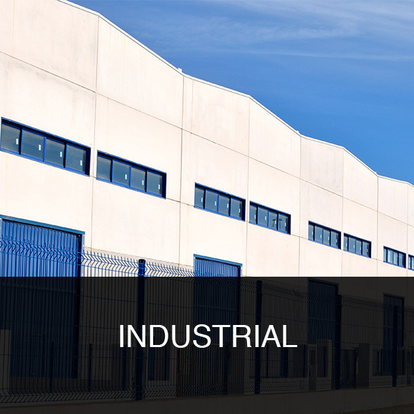 rmc realty advisors industrial buildings